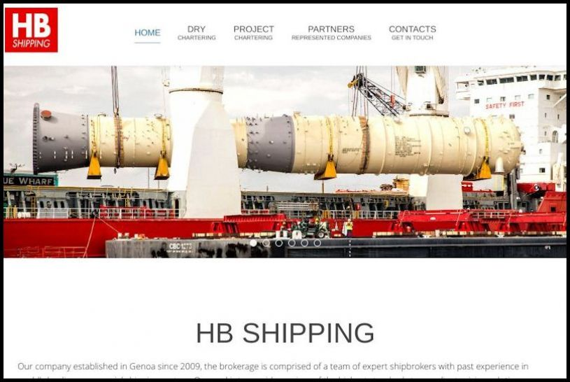 Hb Shipping